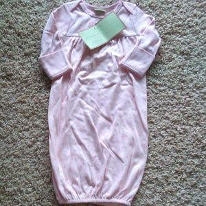 Baby pajamas newborn hand protector